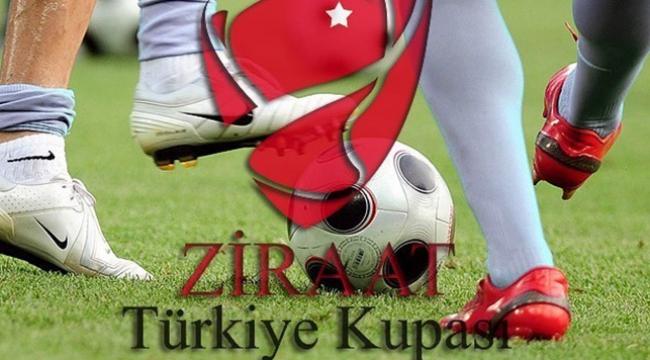 Ziraat Türkiye Kupası finali Antalyada