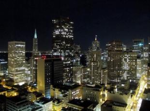Bir dönemin dizi şehri: San Francisco