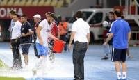 Trabzonspordan kavga açıklaması