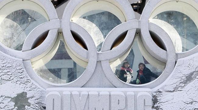 2022 Kış Olimpiyatları Pekinde
