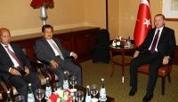 Cumurbaşkanı Erdoğan Endonezya ziyaretini bugün tamamlıyor