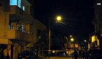 Tatvan Asker Hastanesine silahlı saldırı