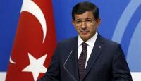 Başbakan Davutoğlunun bugünkü programı