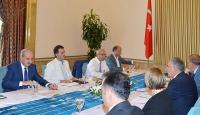 AK Parti ve CHP heyetleri son kez toplandı