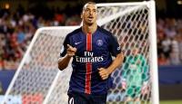 Ibrahimovic resmen Manchester Unitedda