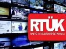 RTÜK, IKBY kanallarını Türksat'tan çıkardı