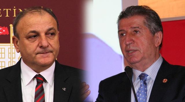 """""""CHPnin Başvurusu Kaos Neden Olur"""""""