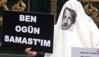 Beyoğlu'nda Tek Kişilik Eylem Alarmı!