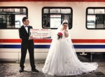 Gençler Farklı Düğün İstiyor
