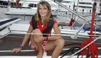16 Yaşında Yelkenliyle Dünya Turu Yaptı