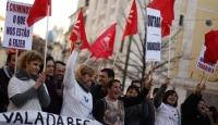 Ekonomik Tedbirler Portekizlileri Sokağa Döktü