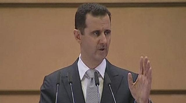 """Rusyadan """"Suriye"""" Açıklaması"""