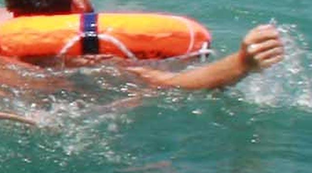Ölüdenizde 2 turist boğuldu