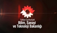 Bilim, Sanayi ve Teknoloji Bakanlığı'ndan Bildiri