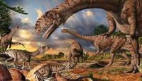 Dünyanın En Eski Dinozor Yuvası Bulundu