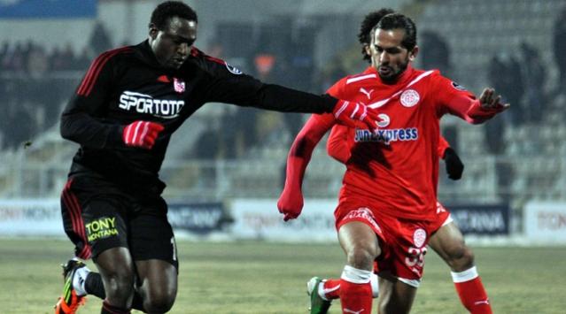 Sivassporun Önlenemez Yükselişi