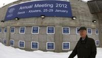 Davos'un Gündemi Ekonomik Kriz
