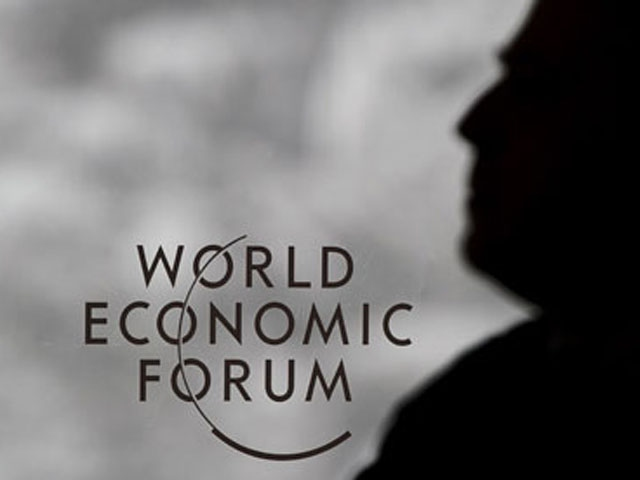 Dünya, İsviçrenin Davos Kasabasında Bir Araya Geldi.