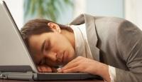 İnternet ve sosyal medya uyku süresini kısalttı