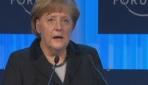 Almanyada Terör Kurbanlarına Devlet Töreni