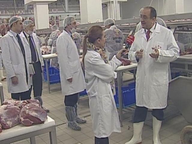 Et ve Balık Yeniden Yapılanıyor