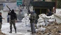 Esed'in Halkını Katletmesi Tepki Çekiyor