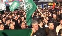 O Çirkin Karnaval Protesto Edildi