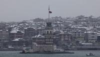 İstanbul'da Sarı Alarm
