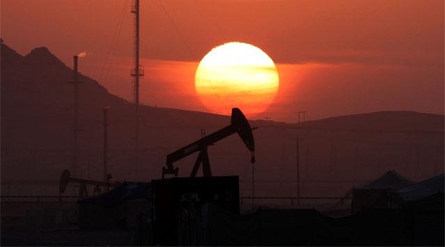Türk şirketleri Irakta petrol buldu