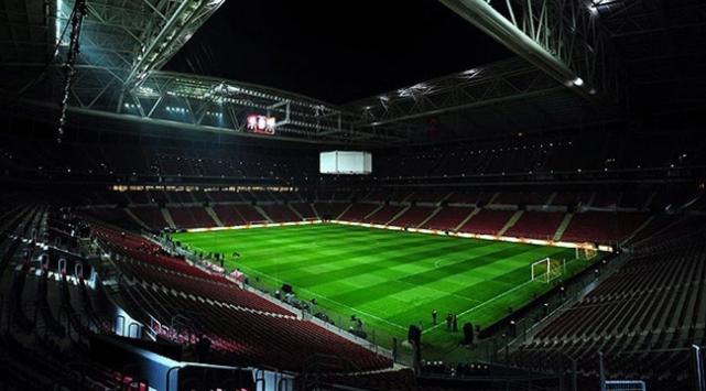 Süper Lig'in gurur listesi