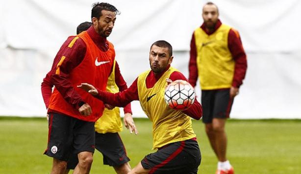 Galatasaray Edirnespor'la hazırlık maçı yapacak