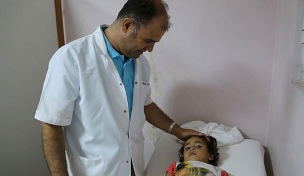 Suriyeli Meyyade ve Atiya'ya şefkat eli