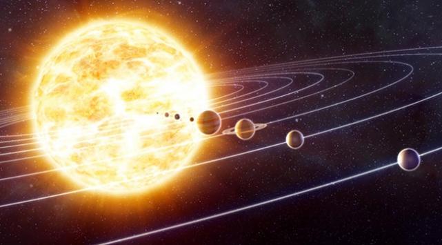 Evren ölüyor mu?