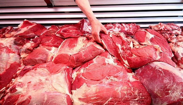 Kırmızı et tüketiminde büyük artış