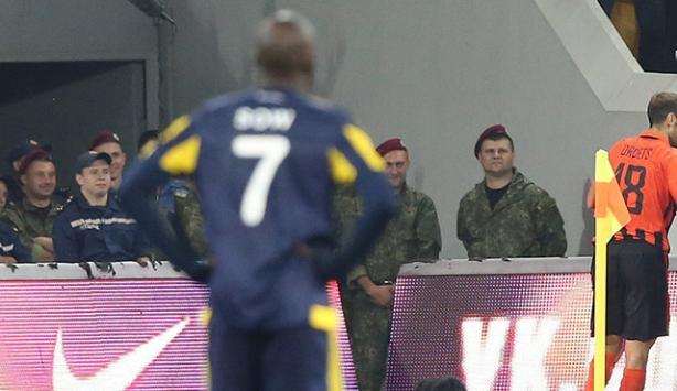 Fenerbahçe'de 'Devler Ligi' üzüntüsü
