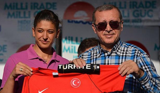 'Erdoğan'a sözümü tutacağım'