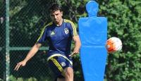 Fenerbahçenin Avrupa kadrosunda değişiklik