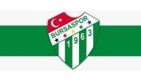 Bursaspor sezona iyi başladı