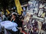 New Yorkda Mısır için protesto