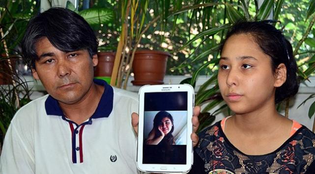 13 yaşındaki kızdan 5 aydır haber alınamıyor