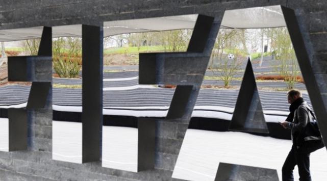 FIFAdan Yeliz Topaloğluna görev