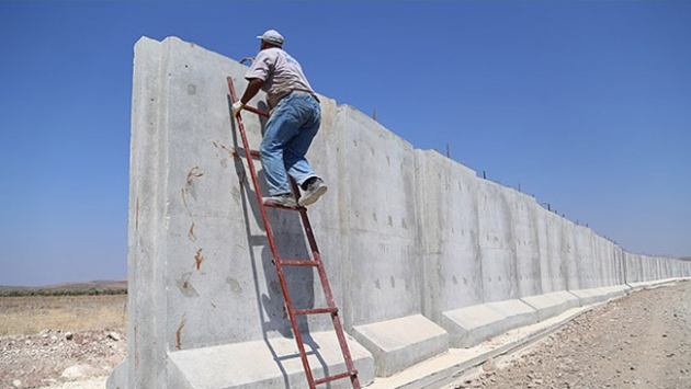 Şimşek: Sınır güvenliğine 203 milyon lira aktarıldı