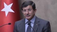 Başbakan Davutoğlundan 30 Ağustos mesajı