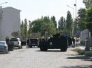 Iğdır'da hain terör saldırısı