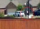 ABD polisi teslim olan şahsı vurdu