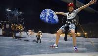 Türkiye 25 ülkeden uzay meraklısı çocuğu ağırladı