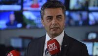 TRT Genel Müdürü Şenol Göka'dan EXPO 2016 açıklaması
