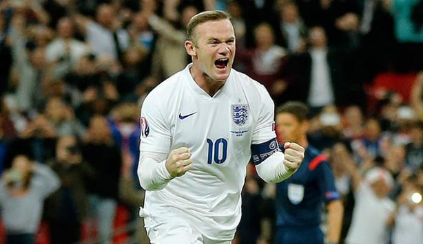 Rooneynin rekor mutluluğu