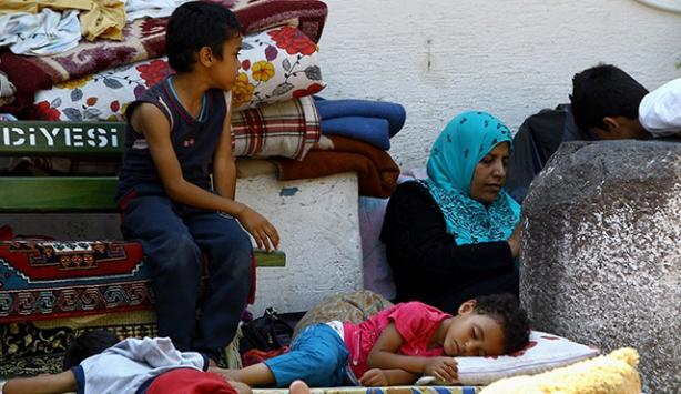 Körfez ülkelerinden sığınmacı eleştirilerine yanıt