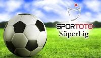 Süper Ligde 8. hafta programı